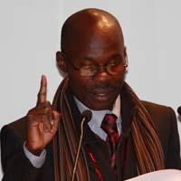 David Kato Kisule