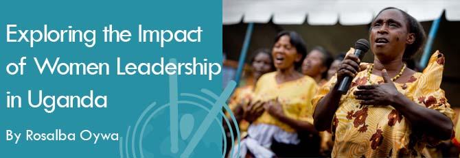 Exploring the Impact of Women Leadership