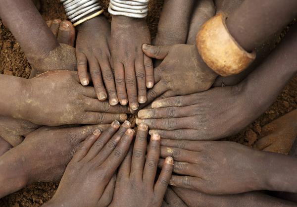 Africanhands