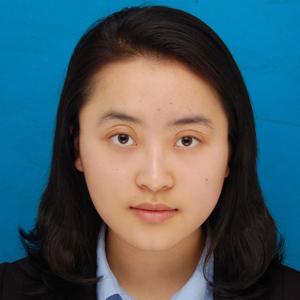 Miss Gao Wei