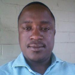 David Makwerere